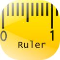 Ruler Scale App