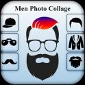 Men Photo Collage