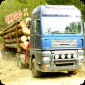 Pk Wood Cargo Truck Driver