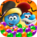 Smurfs Bubble Shooter Story
