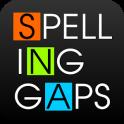 Spelling Gaps PRO