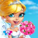Flower Girl-Crazy Wedding Day