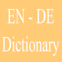 English - German Dictionary