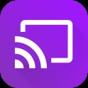 Video & TV Cast | Roku Remote & Movie Stream App