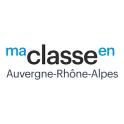 Ma Classe en Auvergne-Rhône-Alpes
