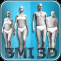 BMI 3D