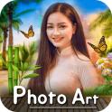 Photo Frames:Photo Editor HD(GIF+Collage+StoryArt)