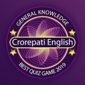 Ultimate KBC 2019 - GK IQ Quiz in Hindi & English