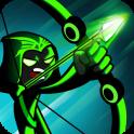 Super Bow: Stickman Legends