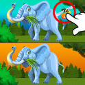 Find 10 Differences Diffrence