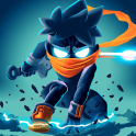Ninja Dash Run