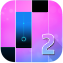 Dancing Piano Magic Tiles 3