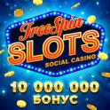 FreeSpin Slots - Игровые Автоматы