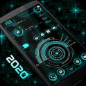 Hi-Tech Launcher 2020
