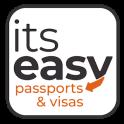 ItsEasy Passport Renewal + Passport Card + Photo