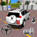 In Car Parking Games
