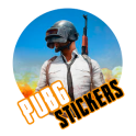 Stickers for WhatsApp (PUBG Fan App) 2020 ✅