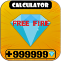 DiamondCalculator for FreeFire
