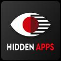 Hidden Apps Detector