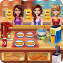 Princess Cooking Stand