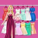 Mall Girl Dress Up Game