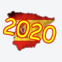 CCSE 2019 Test Nacionalidad Española