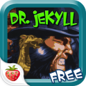 Spot Difference FREE Dr Jekyll