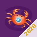 Cancer Horoscope ♋ Free Daily Zodiac Sign