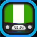 Radio Nigeria + Nigeria FM Radio App: Online Radio