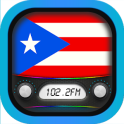Radio Puerto Rico FM + Puerto Rico Radio Stations