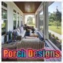 Porche Design Ideas