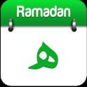 Hijri Islamic Calendar- Ramadan 2020