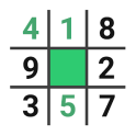 Sudoku free - Classic game - New daily puzzle