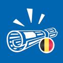 Belgium News - België Kranten - Belgique Nouvelles