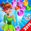 Bubble Elf Fairy