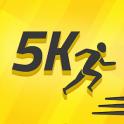 0-5Km 걷기/달리기/걷기 훈련