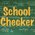 School Checker (free)