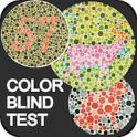 Ishihara Color Blindness Test