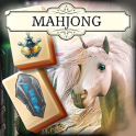 Hidden Mahjong Unicorn Garden