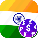 Fast Indian Rupee INR currency converter