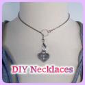 DIY Necklace Ideas | Homemade Creativity