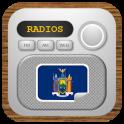 New York Radio Stations
