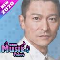 Andy Lau Full Album Music Videos