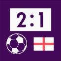 Live Scores for Premier League 2020/2021