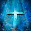 Dieu Fond Animé