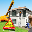 House Building Construction Games