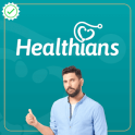 Healthians -Full Body Health Checkup & Blood Tests