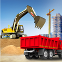 City Construction Simulator: Forklift Truck Game