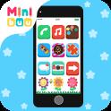 Baby Real Phone. Kids Game