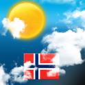नॉर्वे में मौसम